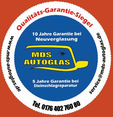 Siegel Qualitäts-Garantie